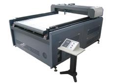 模型激光切割机 木制模型切割