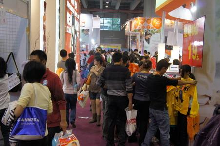 2011广州婴童用品展孕婴童产业博览会