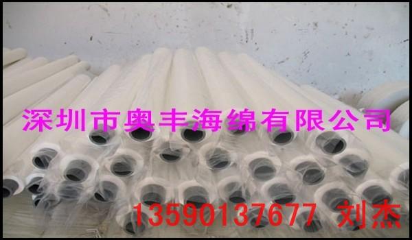 供应各种PVA吸水海绵管图片