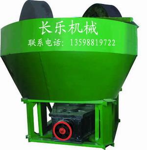 供应选矿湿碾机 长乐湿碾机 湖南湿碾机 专用湿碾机