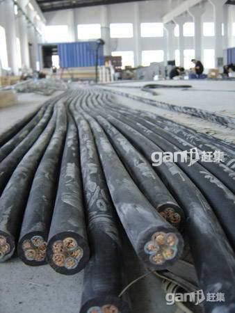 供应上海电线电缆回收废旧钢材回收