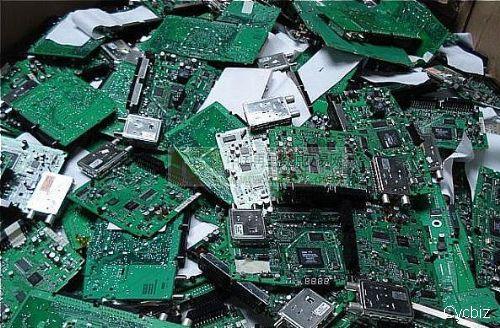 供应上海废集成电路板回收工业废弃电