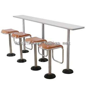 供应餐厅吧椅吧台,广东连锁餐厅固定吧椅吧台家具工厂批发价格