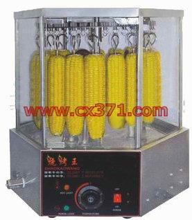 烤玉米、自动烤玉米机旋转烤玉米自动烤玉米机旋转烤玉米机