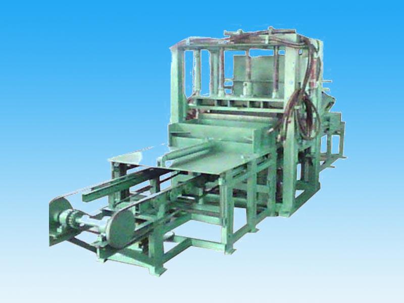 供应水泥制砖机空心砖和水泥砌块砖专用图片