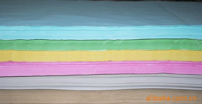彩色书写纸批发销售