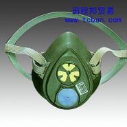 广东3M喷漆防护口罩图片