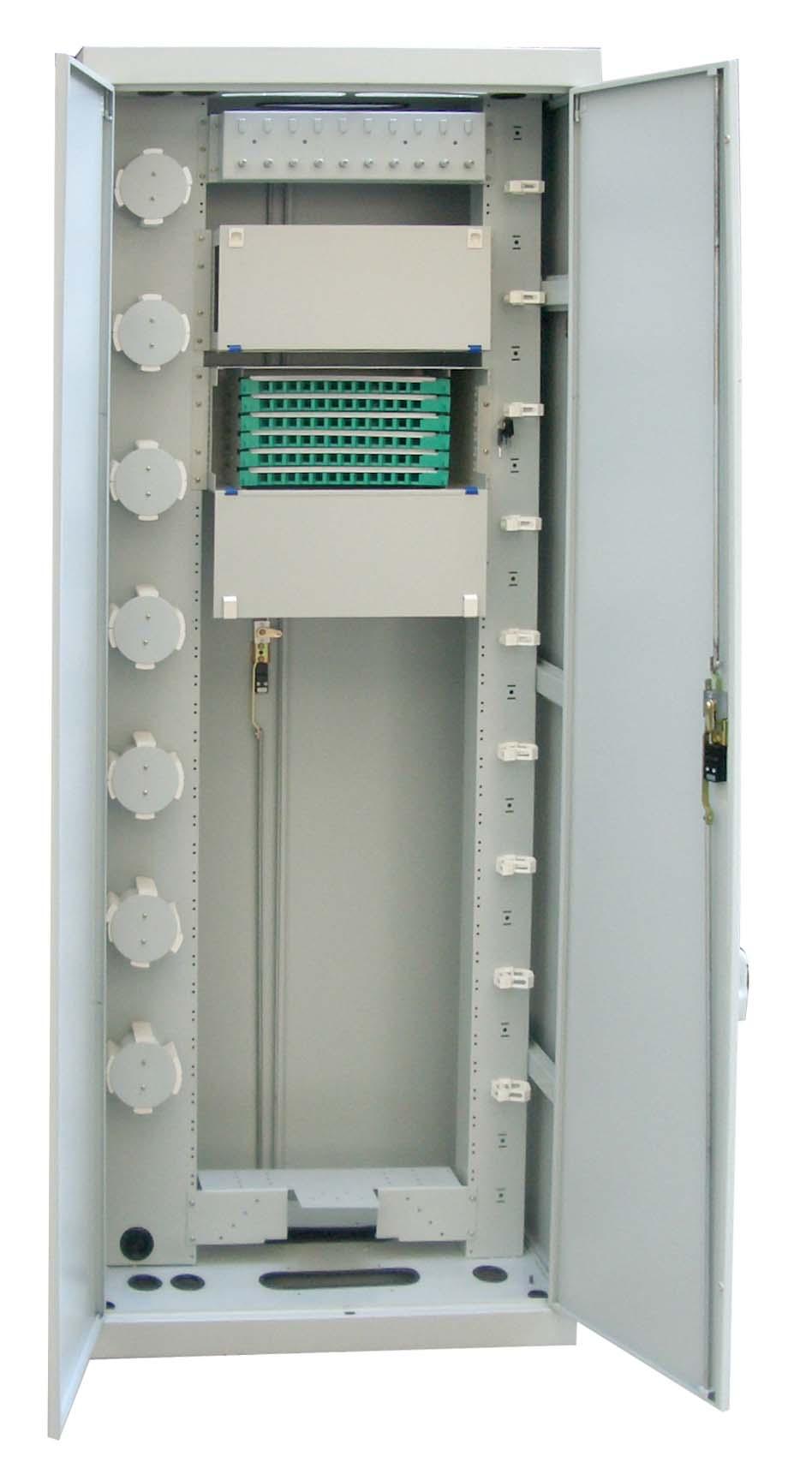 光纤配线架_光纤配线架供货商