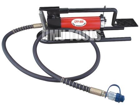 供应CFP-800脚踏泵液压机