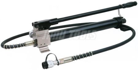 供应超高压油泵HP-700A,电力液压工具,精仿以苏米批发