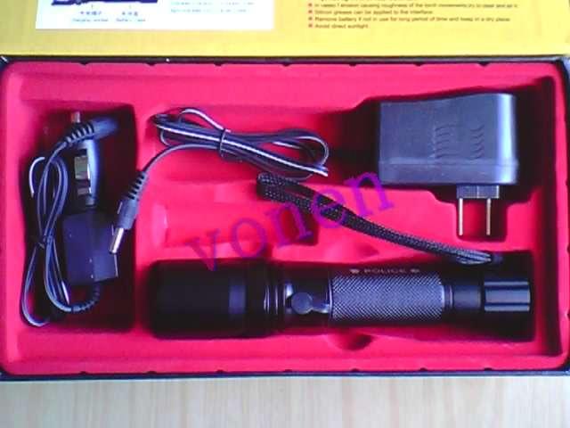 强光电筒专用18650锂电池