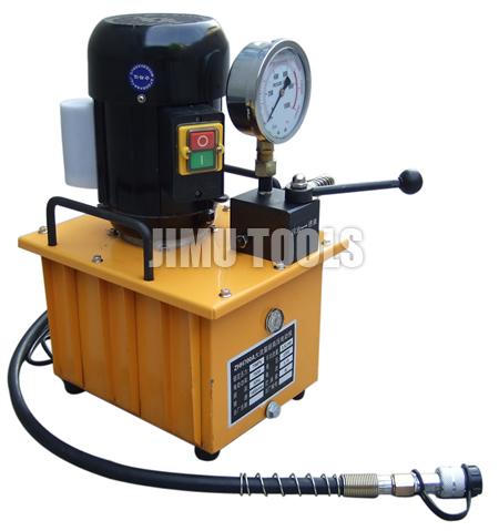 供应电动油压泵浦,油压泵站,液压泵浦ZCB6-5系列