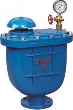 供应复合式排气阀