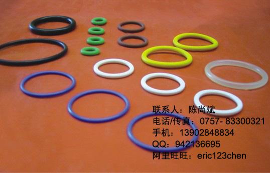 意大利ATSO型圈美标、广东进口O型密封圈批发价、意大利O型密封圈价格、O型密封圈厂图片