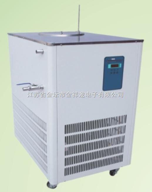 低温浴槽/低温冷却液循环泵