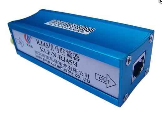 凯利锋电源防雷器产品描述:   一,产品介绍: 本产品外型美观,安装接线