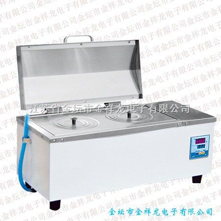 数显三用恒温水箱HH-W600型