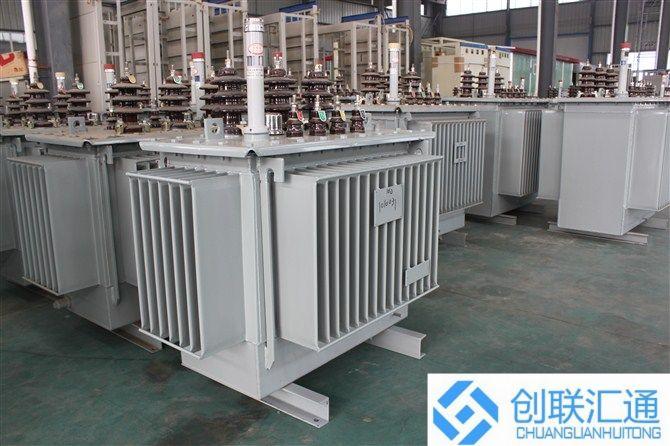 变压器图片 变压器样板图 鄂州变压器厂 北京创联汇通电气...