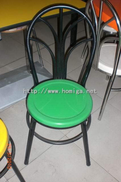 供应玻璃钢孔雀餐椅,广东玻璃钢餐椅家具工厂价格加工批发