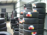 韩泰轮胎155/65R13图片