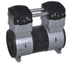 供应静音无油压缩机,广东压缩机价格,静音气泵