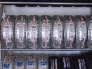 锦湖轮胎16570R13图片