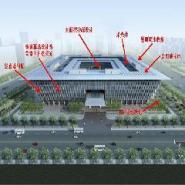 合肥拟将绿色建筑标准体系纳入十二五规划