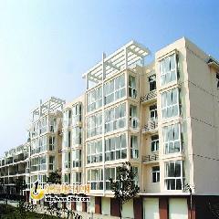 建筑门窗是建筑节能中的重中之重