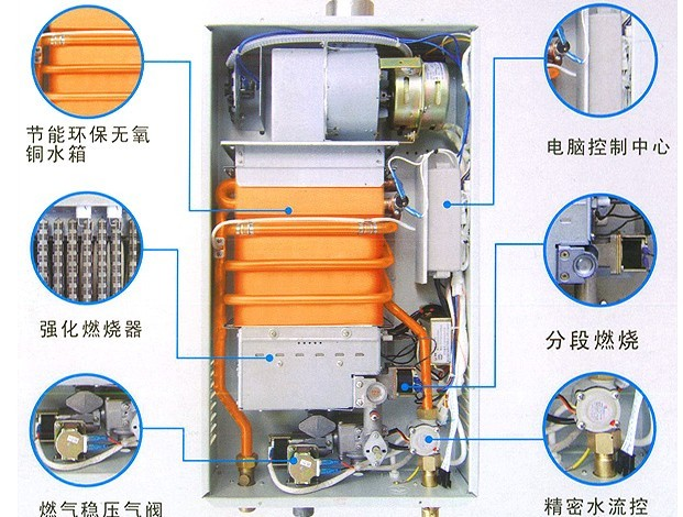 供货商:北京万家乐热水器售后维修