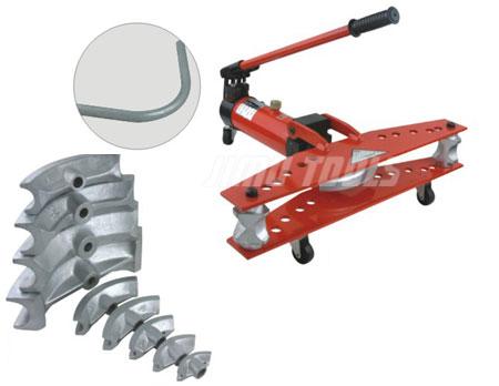 供应含支架弯管机 液压弯管机 SWG-2A