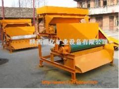 供应选矿设备锰矿磁选机汉中诚亿专业制造批发