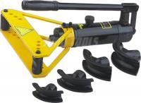 供应碳钢管弯管机不锈钢液压弯管机SWG-1A/2/3/4,厚度