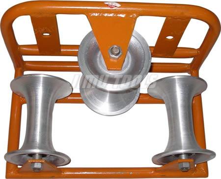 供应挂轮,电缆挂轮,放线滑轮,滚轮宽度HL-III