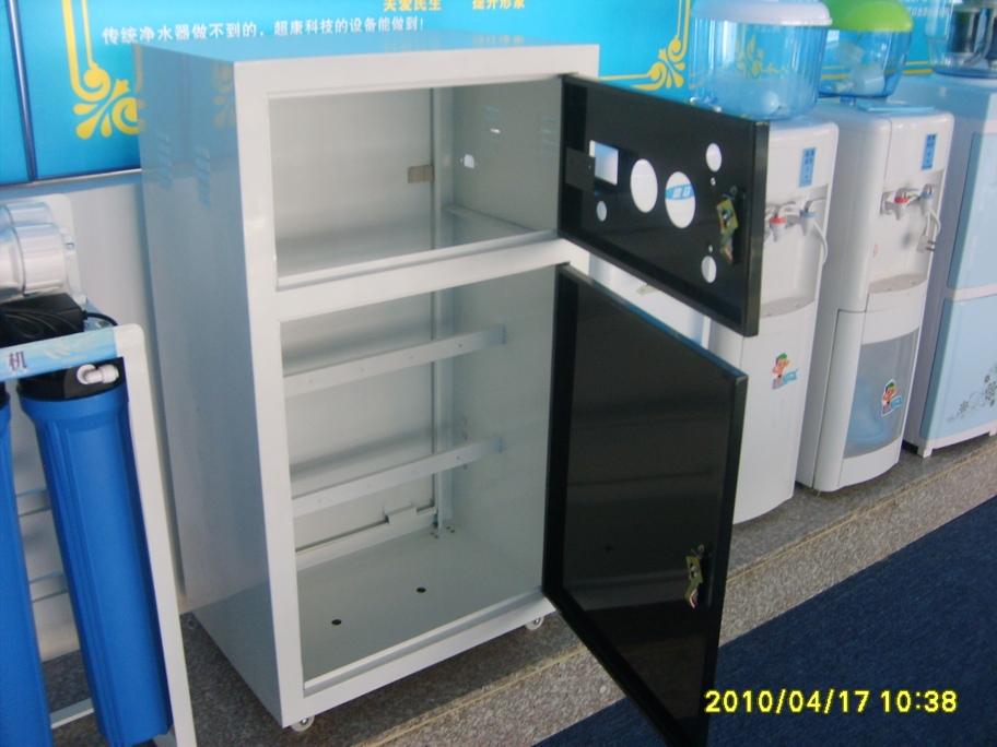 200G纯水机外壳机箱商务机箱