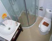 创汇整体浴室整体卫生间整体卫浴图片