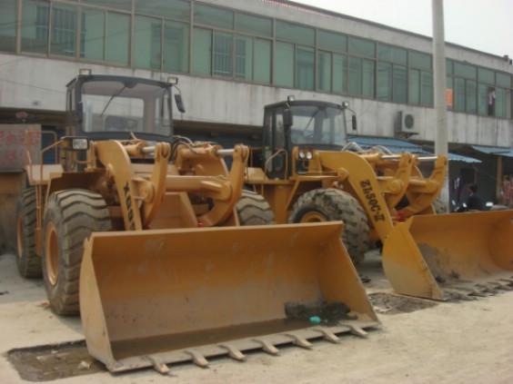 常林二手装载机价格-2手装载机-上海二手装载机市场批发