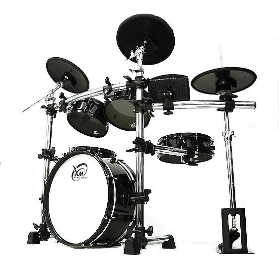 xm电子鼓架子鼓爵士鼓