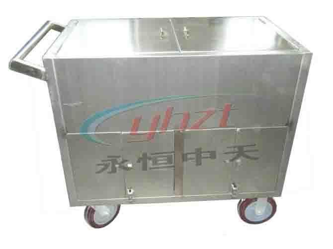 供应不锈钢工具车桶推车衣柜鞋柜撮子图片