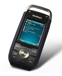 供应蓝牙传输手持GPS卫星定位仪麦哲伦高精度MM6手持蓝牙GPS