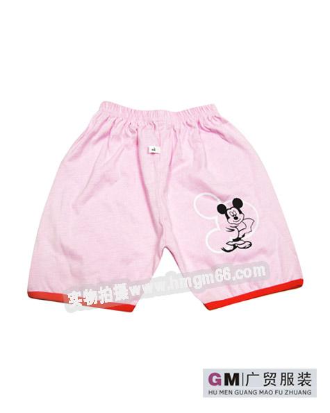儿童短裤图片|儿童短裤样板图|儿童短裤-广东省东莞