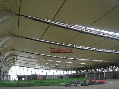 苏州钢结构雨篷车库专业厂家产品描述:    本公司专业设计,生产,制作