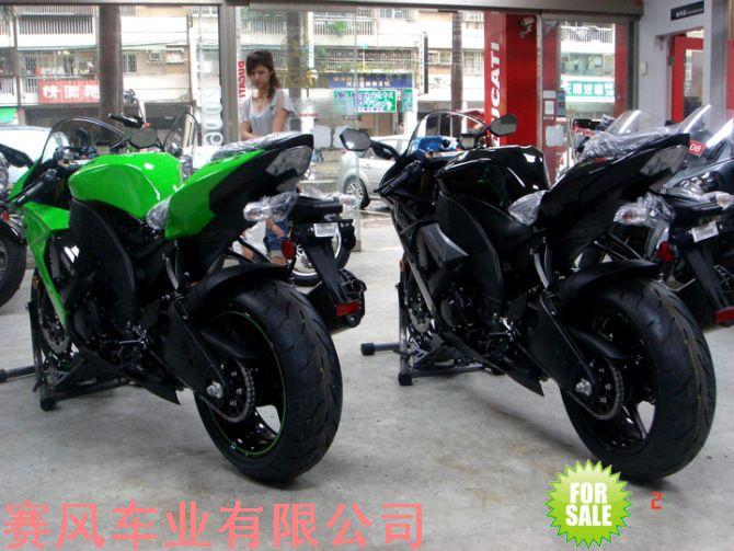 供应楚雄川崎zx-10r摩托车报价,川崎摩托车厂家