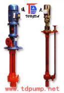 WSY型FSY型两种型式的泵图片