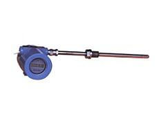 带温度变送器热电偶阻图片/带温度变送器热电偶阻样板图