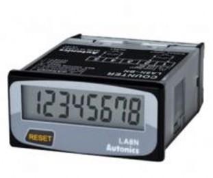 浙江供應奧托尼克斯LE8N系列顯示專用LCD計時器LE8N-BF圖片