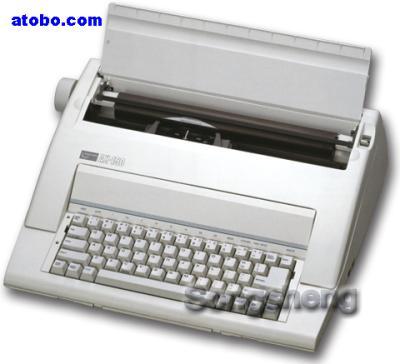 打字机图片 打字机样板图 打字机进口打字机进口公司 安信...
