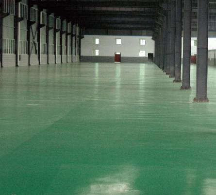 供应丙烯酸聚氨酯地坪涂料批发