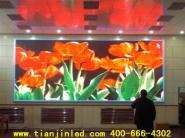 天津东丽GPRS无线LED异性全图片