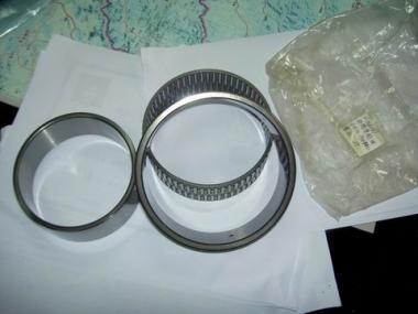 橡胶密封制品骨架油封图片/橡胶密封制品骨架油封样板图 (1)