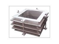 供应瑞通不锈钢减震波纹补偿器/矩形不锈钢补偿器/不锈钢补偿器批发